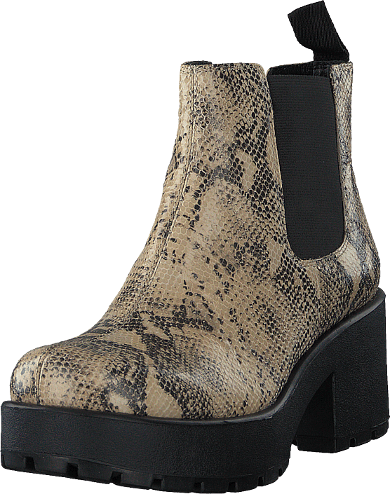 Vagabond - Dioon 4847-408-87 Sand/black