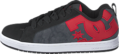 Court Graffik Se Black/red
