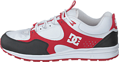 Kalis Lite Black/white/red