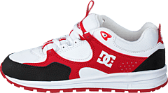 Kalis Lite White/black/athletic Red