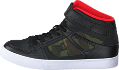 DC Shoes, Barn, sko Nordens største utvalg av sko | FOOTWAY.no