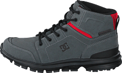 Torstein Grey/black/red