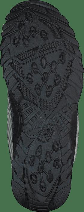 W Tsumoru Boot Bone White/tnf Black
