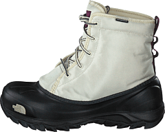 W Tsumoru Boot Bone White/tnf Black