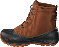 M Tsumoru Boot Monks Robe Brown/tnf Black