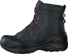 M Tsumoru Boot Zinc Grey/tnf Black