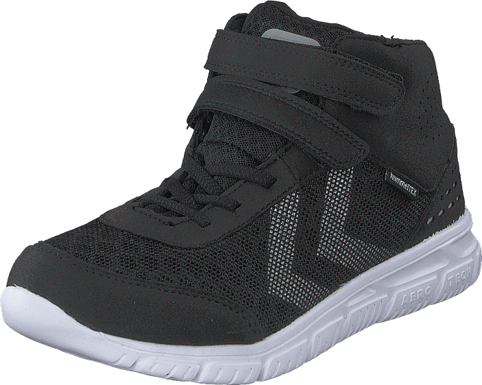 Hummel - Crosslite Mid Tex Jr Black