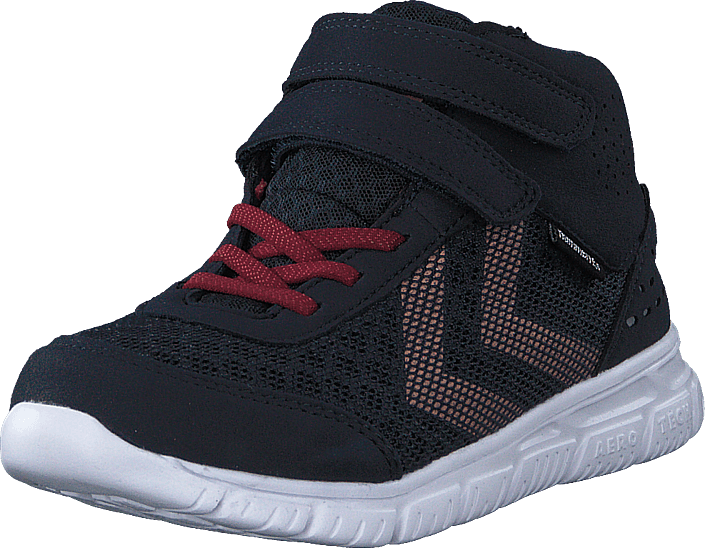Crosslite Mid Tex Jr Graphite