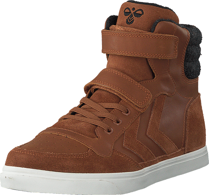 Hummel - Stadil Winter High Jr Sierra