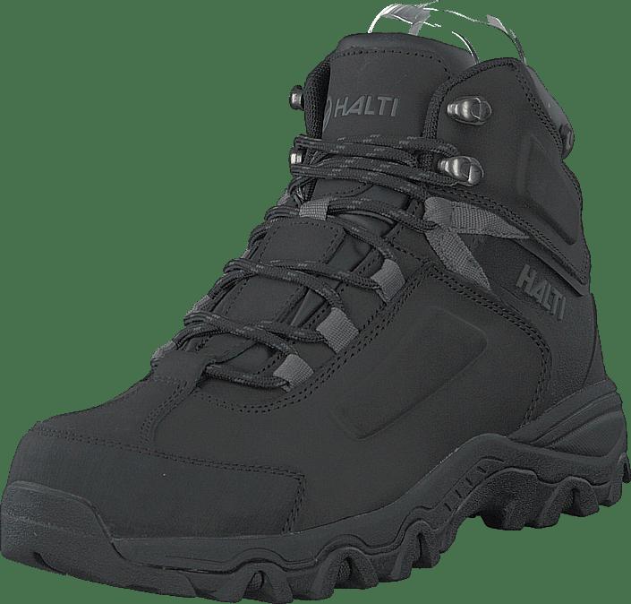 Halti - Riore Dx Trekking Shoe Black