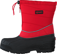 Ponto Iii Jr Snoowboot Lava Red