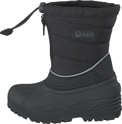 Ponto Iii Jr Snoowboot Black