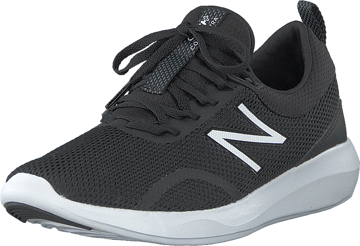 New Balance - Coast V5 Black/white