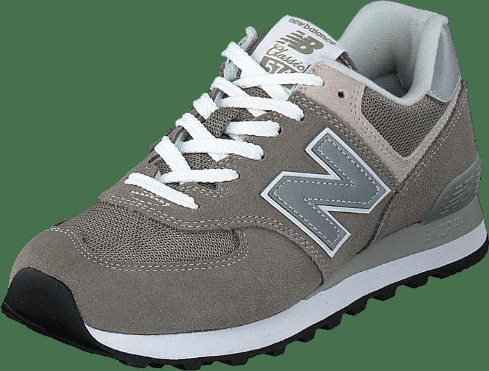 New Balance - 574 Grey