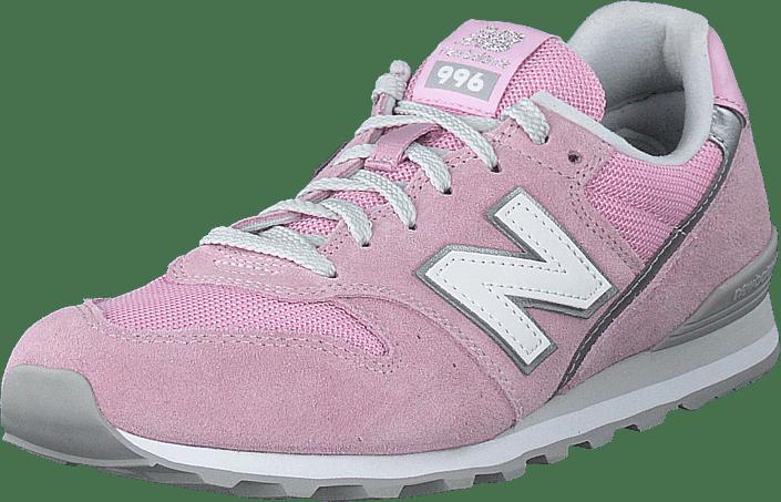 New Balance - 996 Oxygen Pink