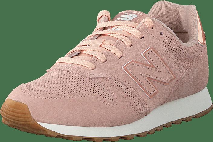 New Balance - 373 Pink