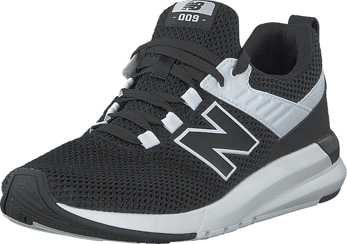 New Balance - W009 Black/white