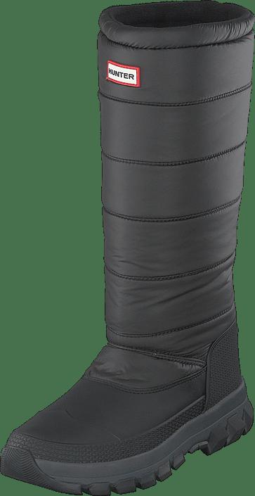 Wmns Original Snow Boot Tall Black