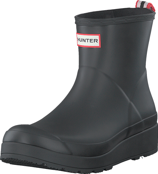 Hunter - Original Play Boot Short Black