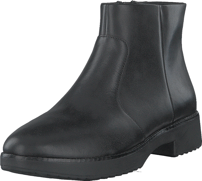 Fitflop - Maria Ankle Boot All Black