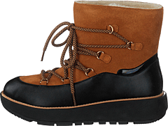 Ebba Ski Ankle Light Tan
