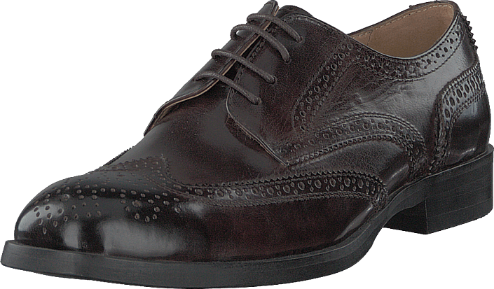 Dahlin - Brooks Dark Brown