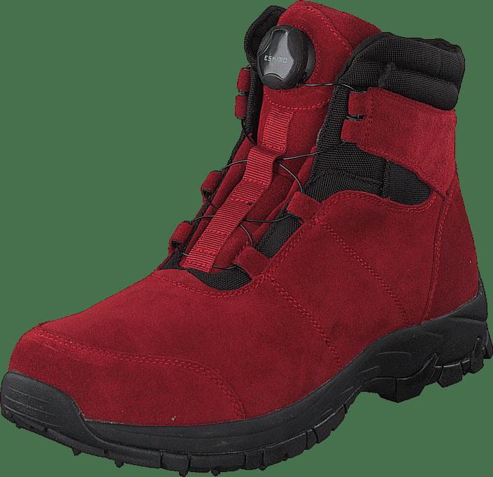 Eskimo - Thrill Red
