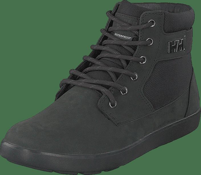 Helly Hansen - Stockholm 2 Black/black/mid Grey