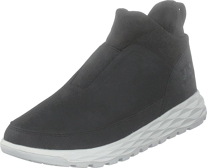 Helly Hansen W Cora Jet Black/jet Black/off White, Skor, Sneakers & Sportskor, Sneakers, Svart, Dam, 40