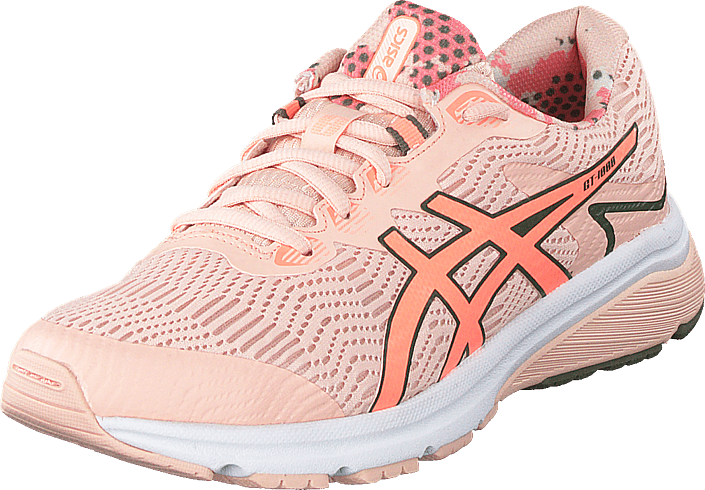 Asics - Gt-1000 8 Gs Sp Breeze/sun Coral