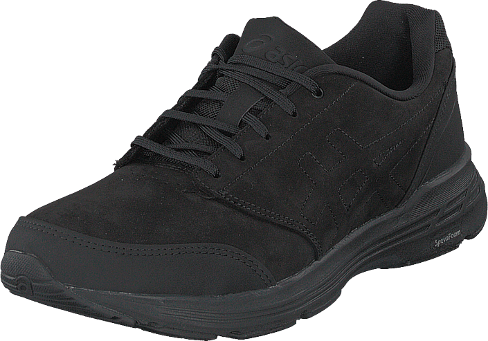 Gel Odyssey Black/black | Des chaussures pour toutes les occasions ...