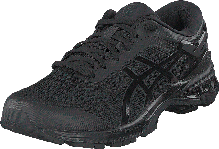 Asics - Gel-kayano 26 Black/black