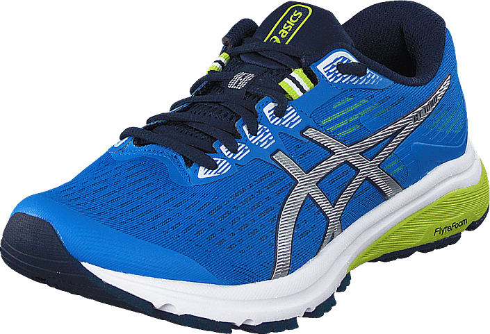 Asics - Gt-1000 8 Electric Blue/silver
