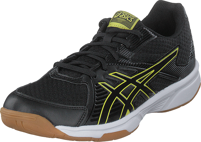 Asics - Upcourt 3 Black/sour Yuzu