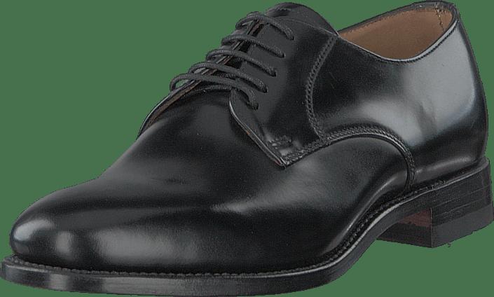 Loake - 205b Black