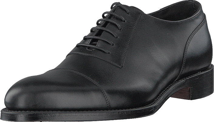 Loake - Churchill Black