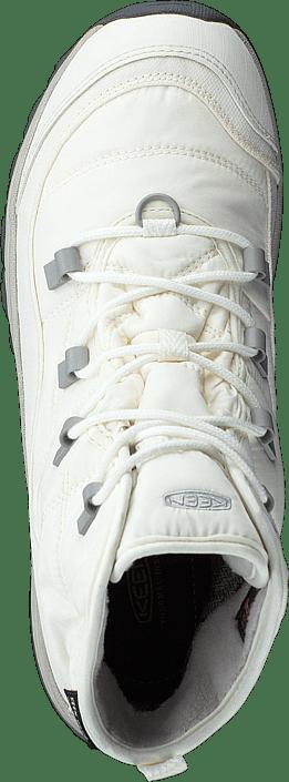Keen - Terradora Ankle Wp Star White/star White