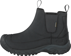Anchorage Boot Iii Wp Black/raven