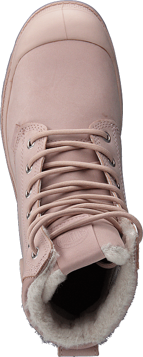 Palladium - Pampa Sport Cuff Wps Rose Dust