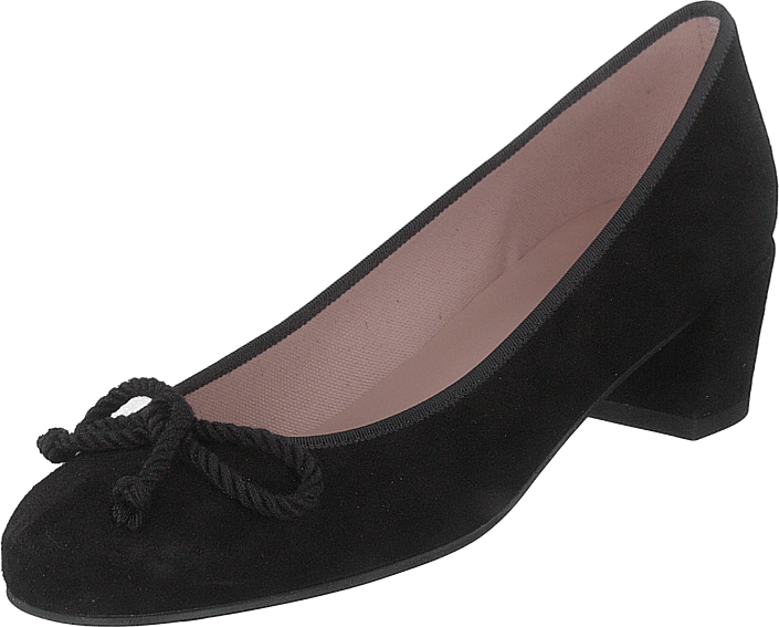 Pretty Ballerinas - 9014 Angelis Negro