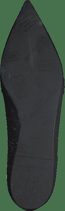 Pretty Ballerinas - 9100 Coton Negro