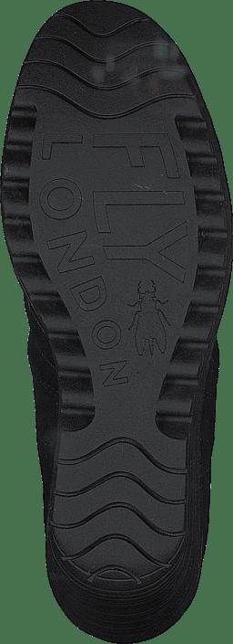 Yave Black/bronze