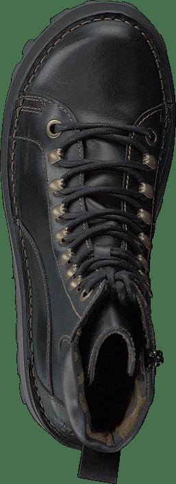 Kjøp Fly London Haku Black sko Online | FOOTWAY.no