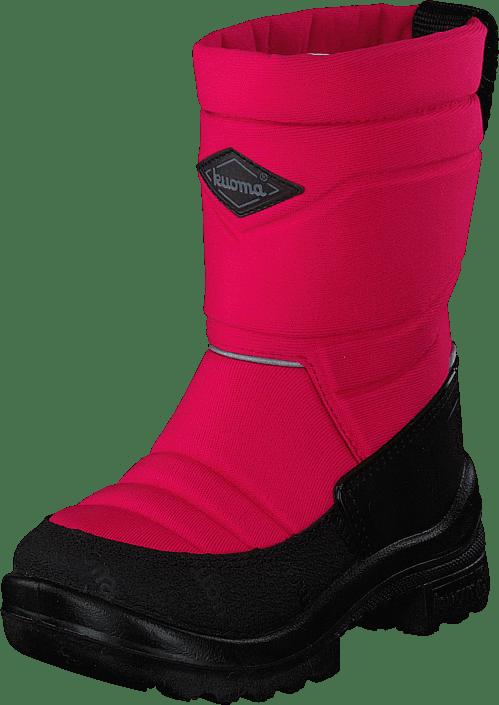 Kuoma - Putkivarsi Wool Pink