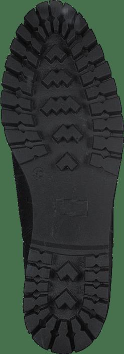1-1-25461-23 3 Black Leather