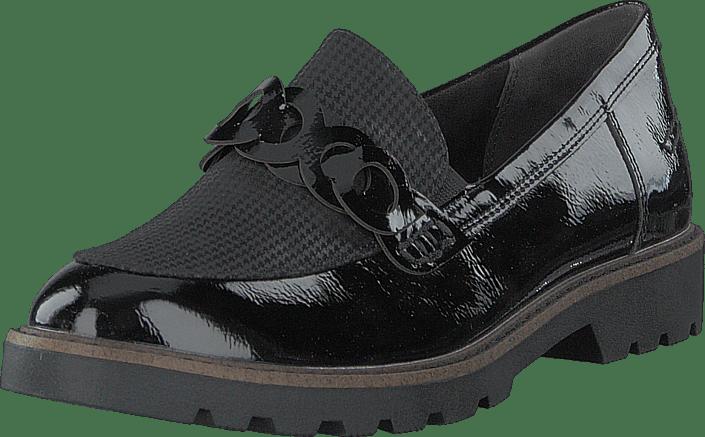 Tamaris - 1-1-24312-23 98 Black Comb