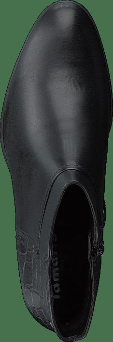 1-1-25058-23 81 Black/croco