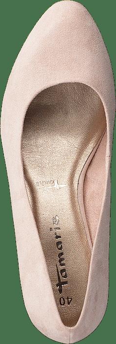 Kjøp Tamaris 1-1-22418-23 521 Rose Sko Online