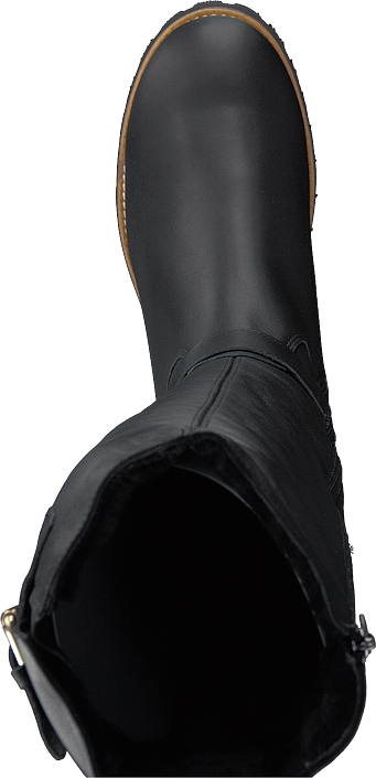 Ankle Boots Nappa nappa black Shabbies | The Little Green Bag