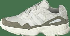 Sneakers, Hvit, Barn Nordens største utvalg av sko